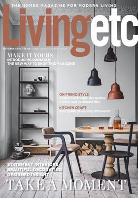 Living Etc. Oct 2018
