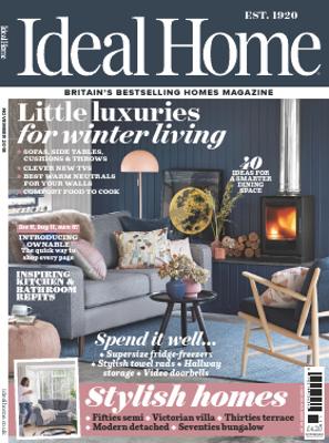 Ideal Home Nov 2018