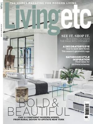 Living Etc. Nov 2018