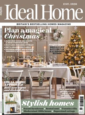 Ideal Home Dec 2018