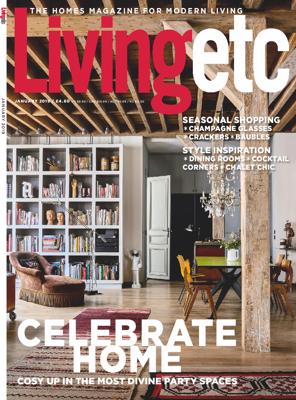 Living Etc. Jan 2019