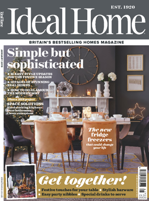 Ideal Home Jan 2019