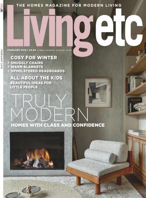 Living Etc. Feb 2019