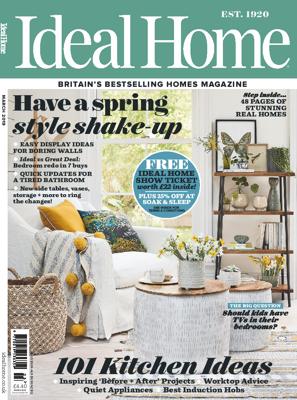 Ideal Home Mar 2019