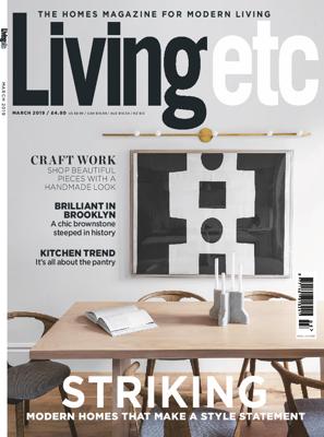Living Etc. Mar 2019