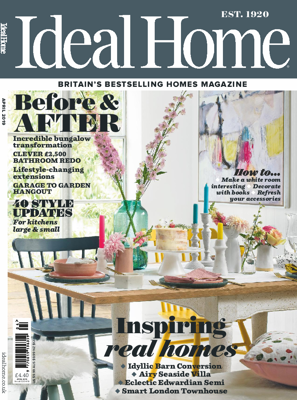Ideal Home Apr 2019