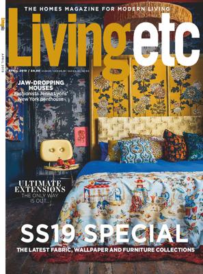 Living Etc. Apr 2019