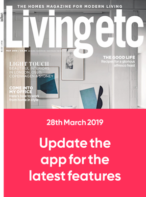 Living Etc. May 2019